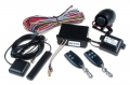 GSM autoalarmy