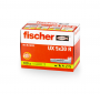 ACC-D-UX5R Univerzální hmoždinka Fischer UX 5 R