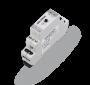 AC-160-DIN Bezdrátové multifunkční relé na DIN lištu
