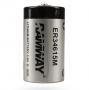 BAT-3V6-R20.01 Baterie lithiová 3,6V