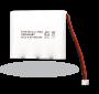 BAT-4V8-N900 Zálohovací NiCd akupack 4,8V 1,8Ah