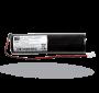 BAT-80A SAFT Baterie lithiová 6V 12,5Ah
