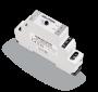 JA-150EM-DIN Bezdrátový modul pulzního výstupu elektroměru
