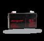 SA206-1.3 Zálohovací akumulátor 6V 1,3Ah