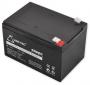 SA214-12 Zálohovací akumulátor 12V 12Ah