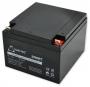 SA214-26 Zálohovací akumulátor 12V 26Ah