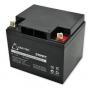 SA214-40 Zálohovací akumulátor 12V 40Ah