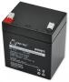 SA214-4 Zálohovací akumulátor 12V 4Ah