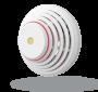 SD-283ST Kombinovaný detektor kouře a teplot se sirénou